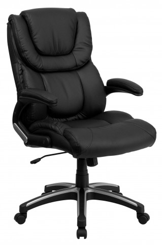1000523 High Back Black Executive Office Chair