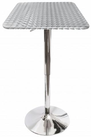 Bistro Square Bar Table