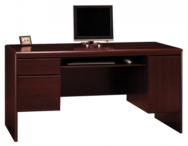 Northfield Harvest Cherry Desk