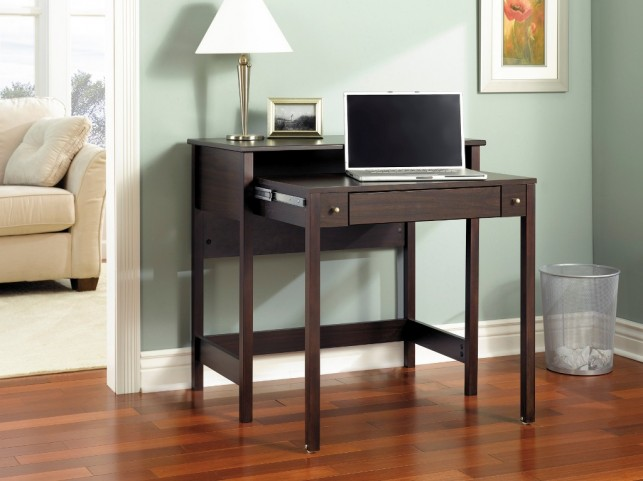 Brandywine Pullout Laptop Desk