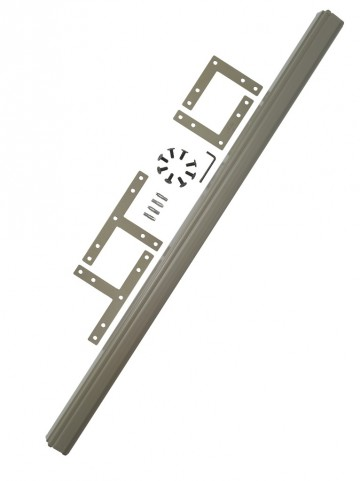ProPanel Harvest Tan 2 way or 3 way Connector (for 66 Inch Panels)