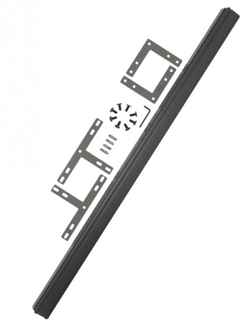 ProPanel Light Grey 2 way or 3 way Connector (for 66 Inch Panels)