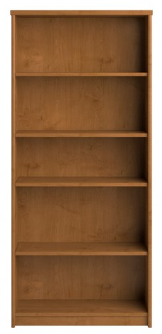 Envoy Natural Cherry Bookcase