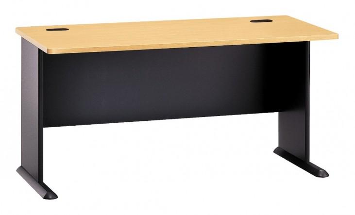Series A Beech 60 Inch Desk