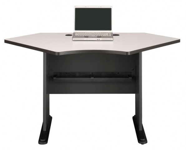 Series A Slate 42 Inch Corner Desk