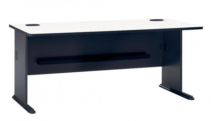 Series A Slate 72 Inch Desk