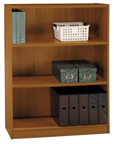 Universal Royal Oak 48 Inch Bookcase