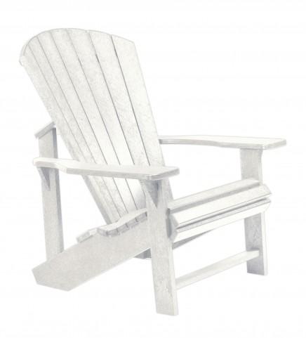 Generations White Adirondack Chair
