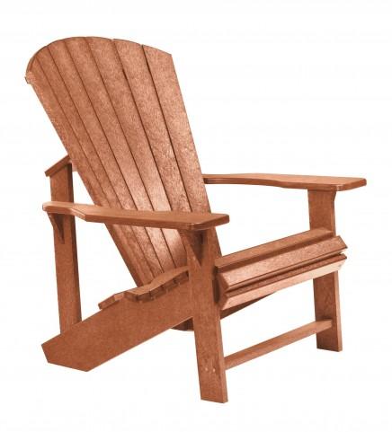 Generations Cedar Adirondack Chair
