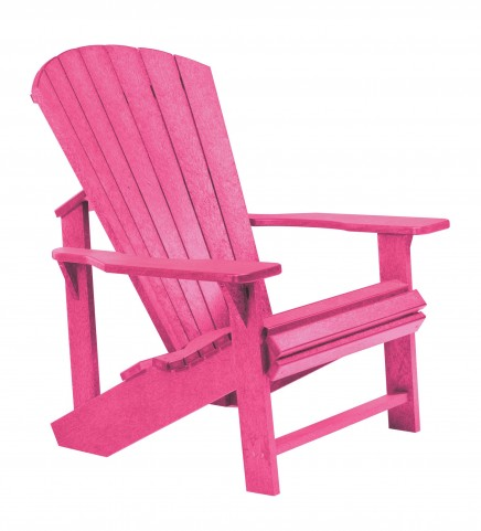 Generations Fuschia Adirondack Chair
