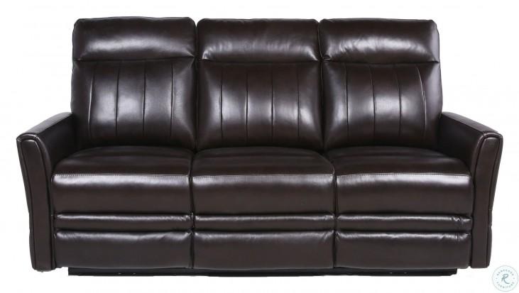 Coachella Brown Power Reclining Sofa
