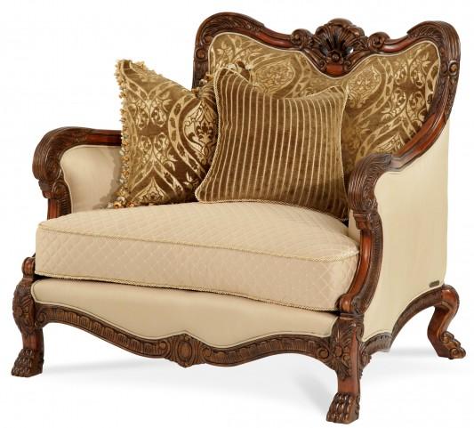 Chateau Beauvais Chair and a Half