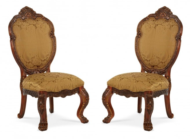 Chateau Beauvais Side Chair Set of 2