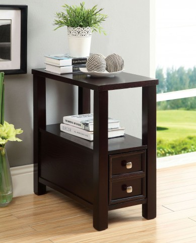 Lydle Drawer Side Table