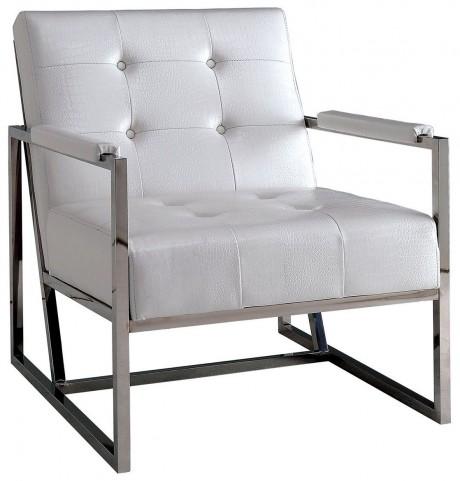 Sienna White Chair