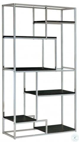 Elvira Chrome Display Shelf