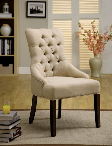 Sala Accent Chair Set of 2
