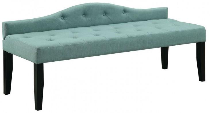 Alipaz Blue Large Bench