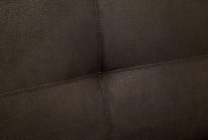 Mavis Dark Brown Futon Sofa