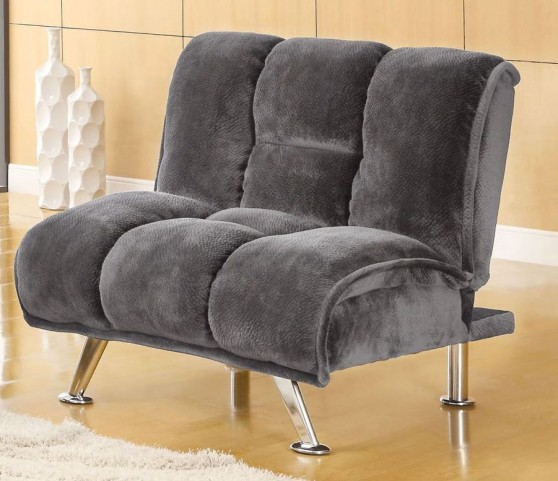 Marbelle Gray Chair