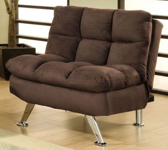 Cocoa Beach Elephant Skin Microfiber Chair
