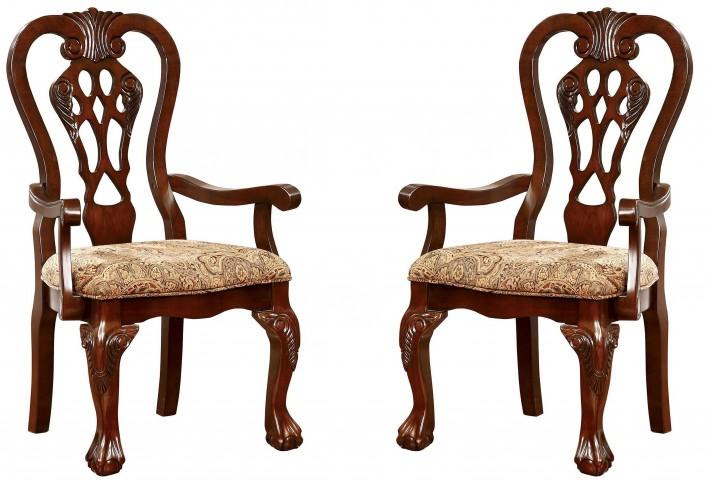 Elana Arm Chair Set Of 2