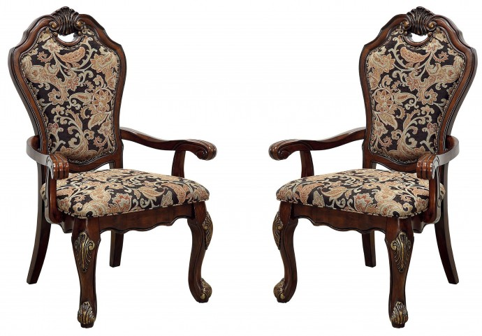 Vicente Arm Chair Set Of 2