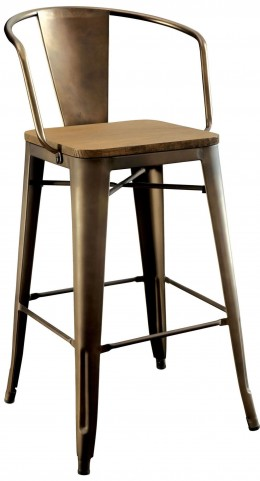 Cooper II Counter Height Chair Set of 4