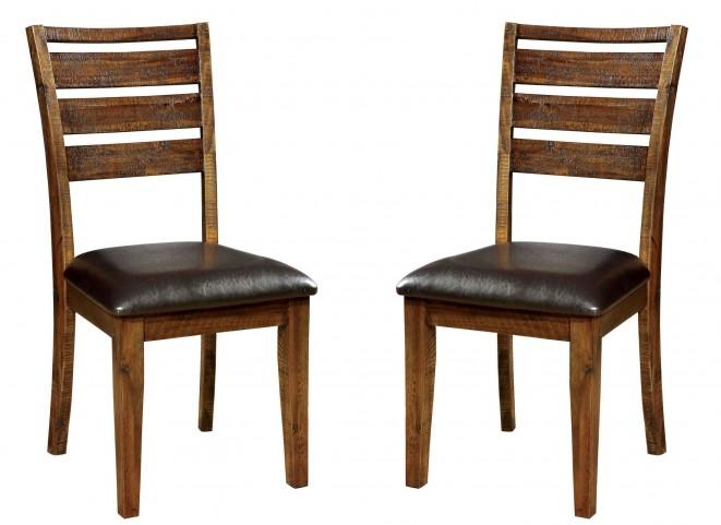 Garrison Side Chair Set of 2