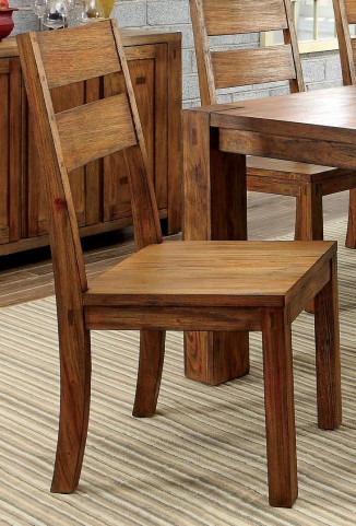 Frontier Side Chair Set of 2