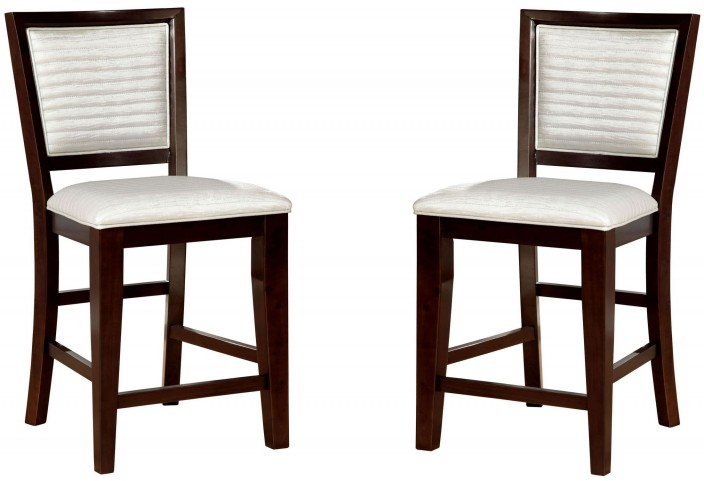 Garrison II Counter Height Chair Set of 2