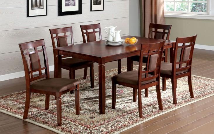 Montclair I 7 Piece Dining Table Set