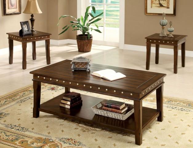 Fenwick 3 Piece Occasional Table Set