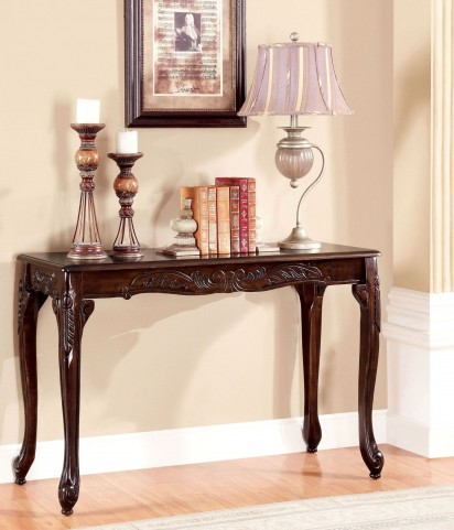 Cheshire Cherry Sofa Table