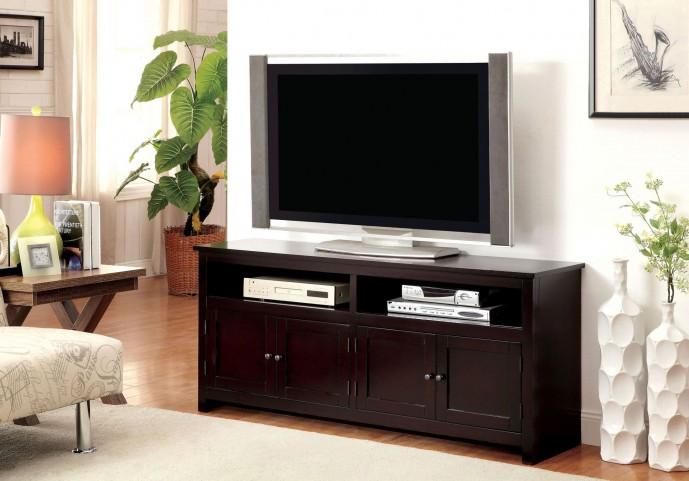 Regent 60 Espresso TV Console