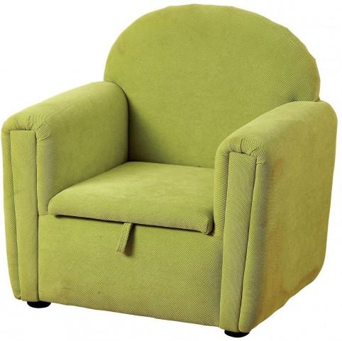 Ginny Green Kids Chair