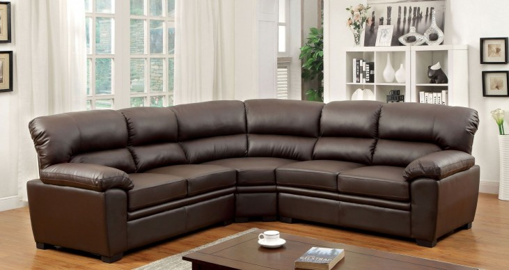 Oliver Brown Sectional