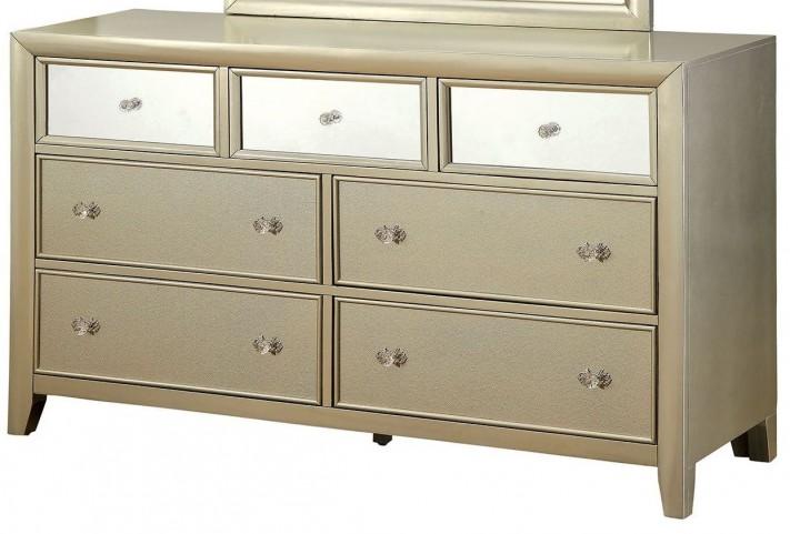 Briella Silver Dresser