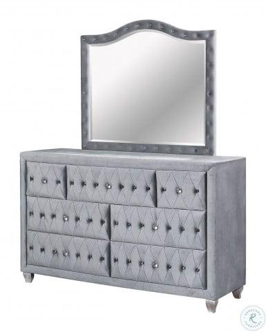 Alzir Gray Mirror