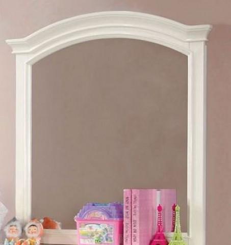 Mullan White Mirror