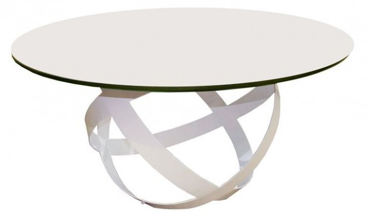 """Costa-G 60"""" Round Dining Table"""