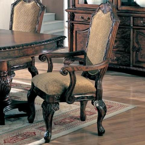 Saint Charles Arm Chair - 100133 Set of 2