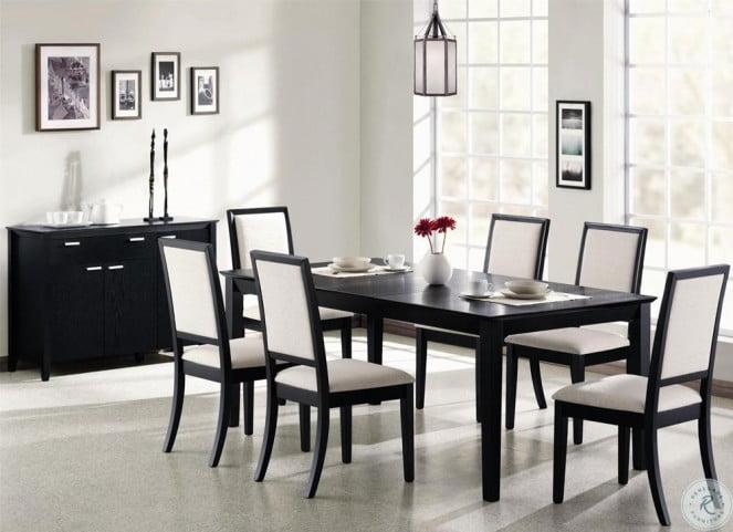 Fine Lexton Dining Room Set 101561 Download Free Architecture Designs Xoliawazosbritishbridgeorg