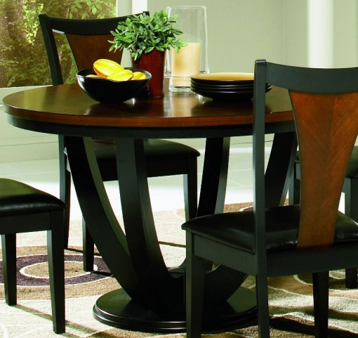 Boyer Round Dining Table - 102091