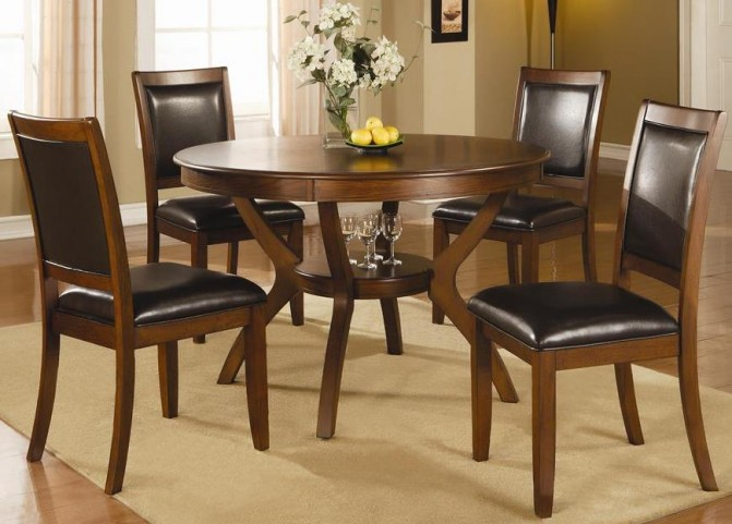 Nelms Dining Room Set - 102171