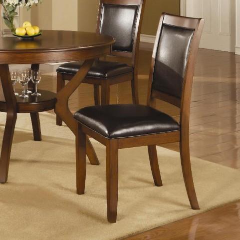 Nelms Side Chair 102172 Set of 2