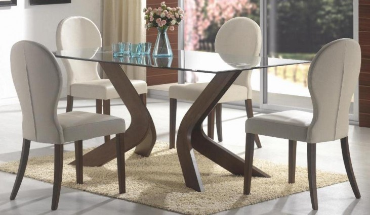 San Vicente Dining Room Set - 120361