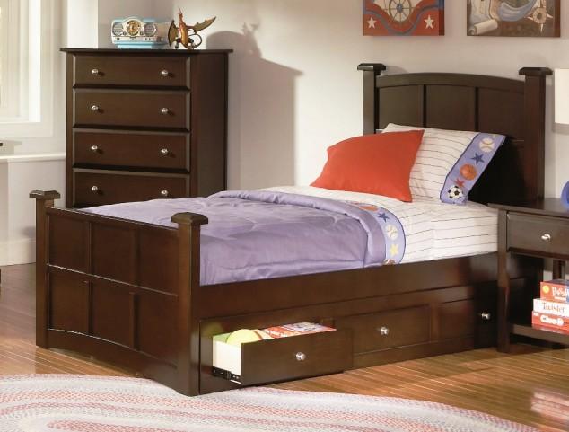 Jasper Full Bed