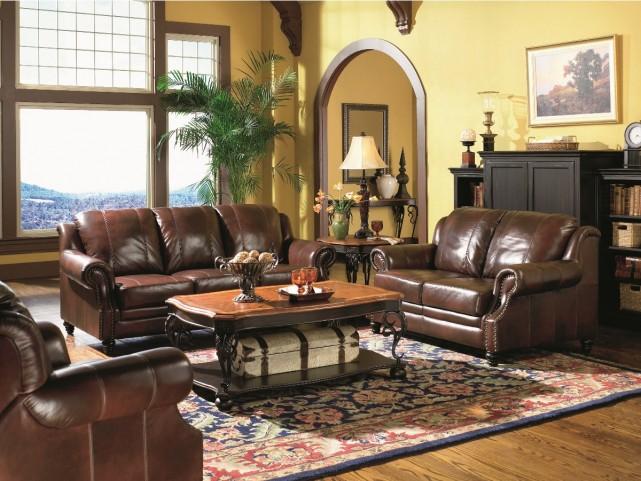 Princeton Living Room Set