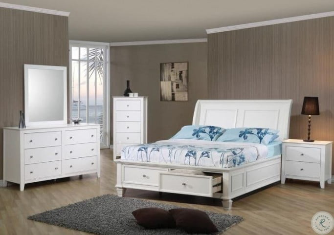 Sensational Selena Youth Sleigh Storage Bedroom Set Download Free Architecture Designs Photstoregrimeyleaguecom